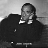 Heimito von Doderer (1896-1966)